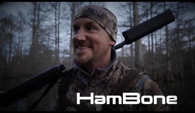 Louisiana Duck Hunting 2015-16 ReCut