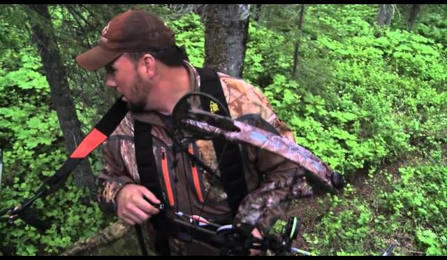Savage Outdoors FULL EPISODE Alaska Bear Hunting