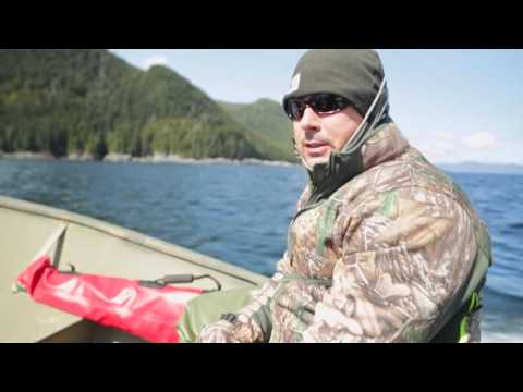 Alaska Bear Hunting Trips with Parker Guide Service