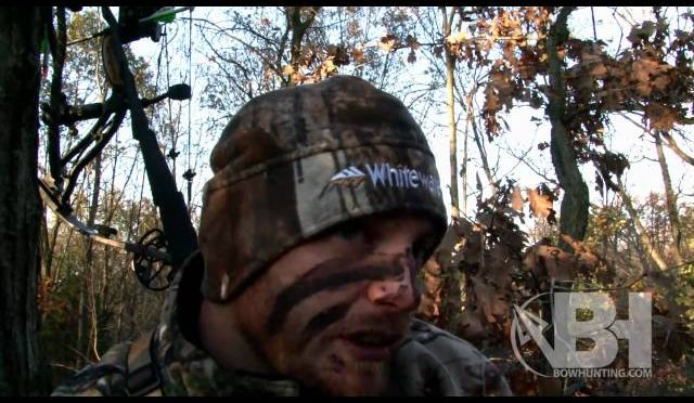 BOWHUNT or DIE! Episode 05 Pike County Buck Harvest