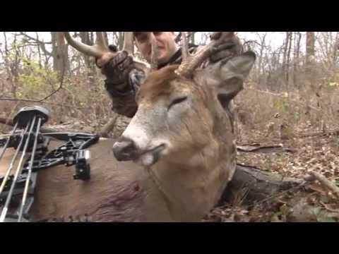 Bowhunt or Die – S2:E19 – Bowhunting Late November – It's Not Over Yet