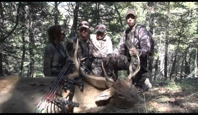 Bowhunt or Die – Season 2: Episode 10 – Wyoming Elk Hunting