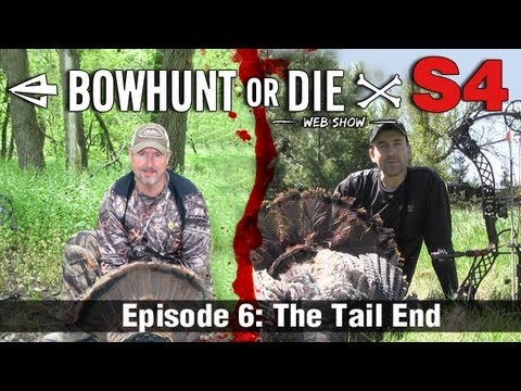 Bowhunt or Die – Season 4 Episode 06: The Tail End
