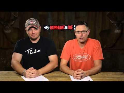 Bowhunt or Die Season 5 Bloopers & Outtakes