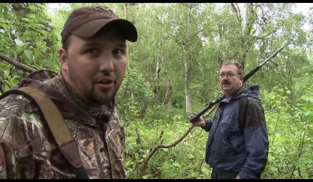 Savage Outdoors FULL EPISODE Alaska Brown Bear Part 2