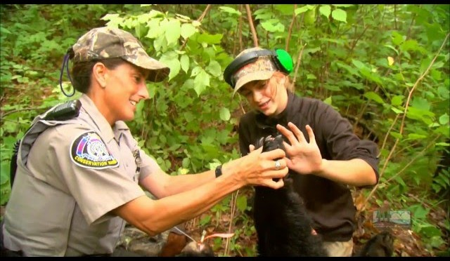 Youth Bear Hunt – Learn to hunt safely with a mentor!