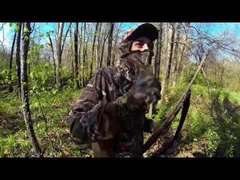 Higbee Turkey Hunt 2k16