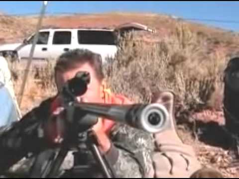1000 Yards Antelope Hunting-Long Range Shooting- www …