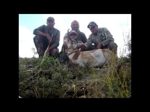 2014 Antelope Hunt