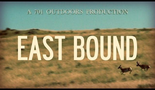 "2014 DIY WY Antelope Hunt ""EAST BOUND"" – 701 Outdoors"