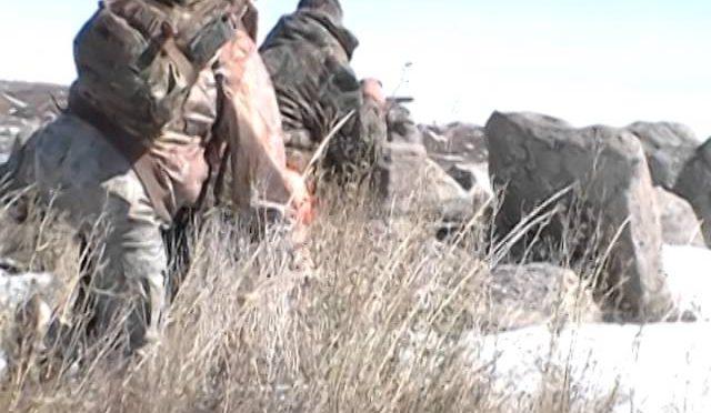 Antelope hunting douglas wyoming 2013