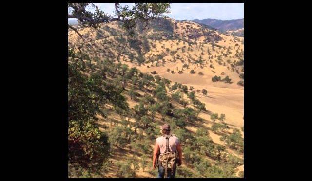 Antelope Valley Hunting Club 7-20-14
