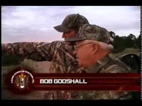 Awesome Pronghorn Antelope Rifle Hunt