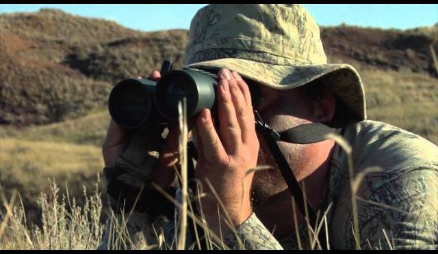 Bowhunting Antelope in Montana – Eye Of The Hunter™