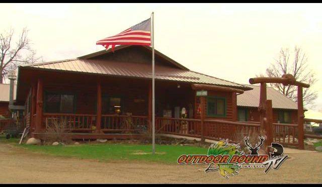 Episode 55 Teaser  Wyoming Antelope & Winnibigoshish Walleye