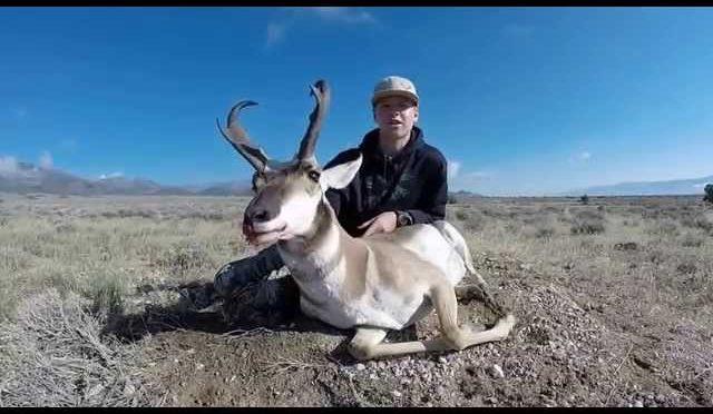 GoPro: Antelope Hunt 2014