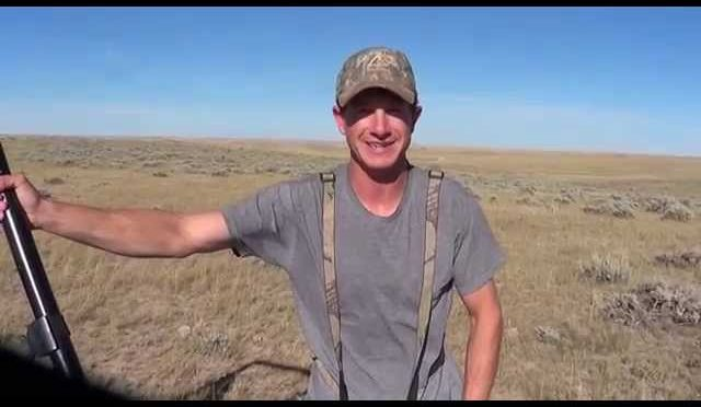 "Spearhead Ranch Wyoming Antelope Archery Hunt 2014 – ""The Ranch, Guides and Hunters Part 2"""