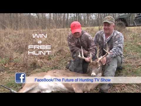 WILD Jaeger Wounded Warrior Hunt Croatia / Fallow Deer, Season 3, Intro