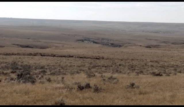 Wyoming Antelope Hunt 2015