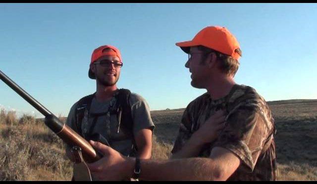 Wyoming DIY Antelope hunt