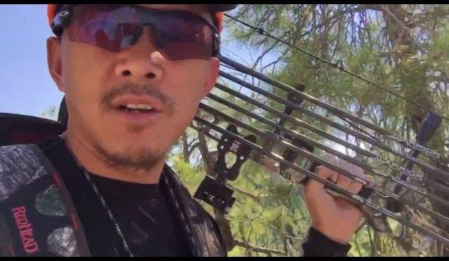 2016 Hmong California Deer Archery | Vlog #2 Young Hunter | Bow Hunting W/ David