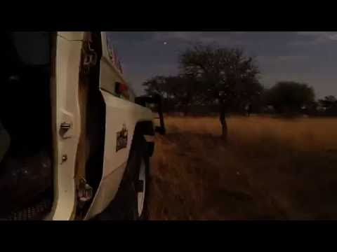 Petersen's Hunting Adventures – Super Size Antelope