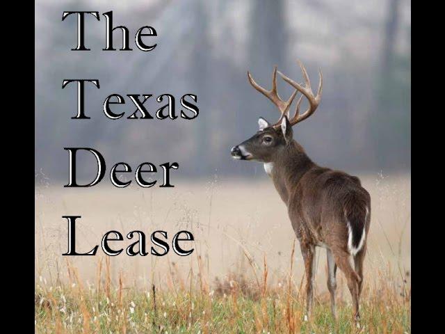Texas Deer Lease HuntingVideosHub