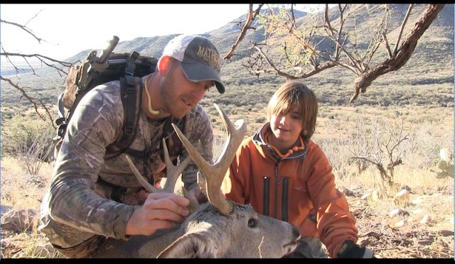 Coues Deer Hunting , Coues Whitetail