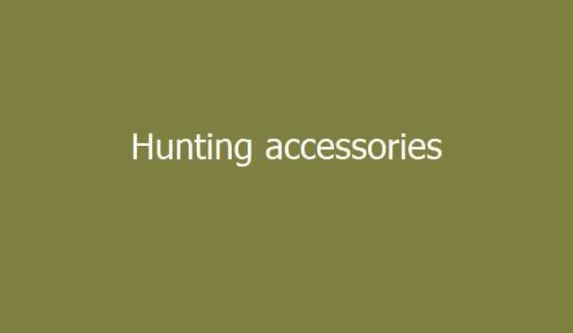 Deer Hunter Tips 11