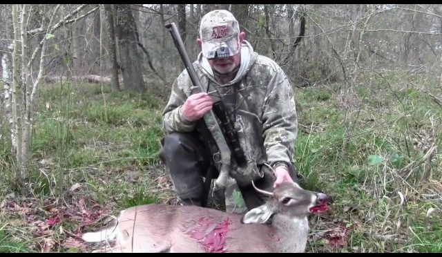 Muzzle Loader – Deer Season Extender