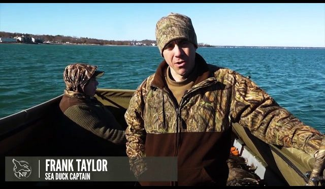 Sea Duck Hunting | Cabela's Northern Flight