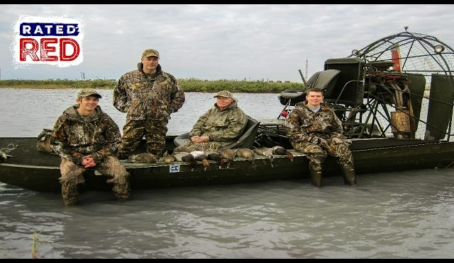 What To Do When Duck Season Is Over