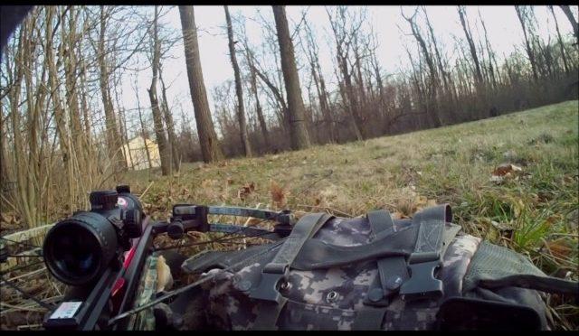 Ohio Closing Day Crossbow Deer Hunt - 5 Feb 2017 - HuntingVideosHub com