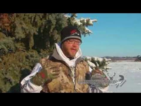 Outdoor Bound Tv Episode 46 Minnesota Goose Hunt