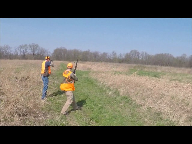 a7f208e48 Dale, Tyler, Tim and Franklin, Pheasant and Chukar Hunt ...