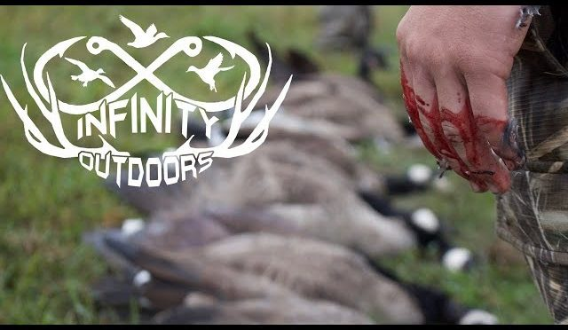 Infinity Outdoors Ep. 1: Early Goose Season