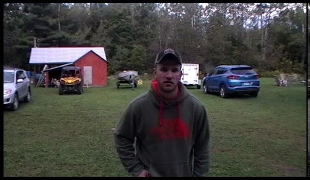 Wild North Outfitters 2017 Fall Bear Hunt Brian H Video Testimonial