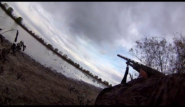 Duck Hunting Opening Week 2K17 18
