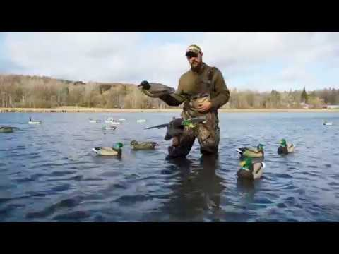 Lucky Duck Puddler Decoy Pack | Fowl Friday