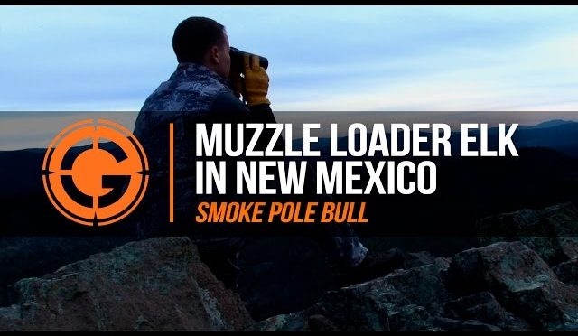 LRP Highlights | S3 E12 Muzzle Loader Elk Hunt in New Mexico