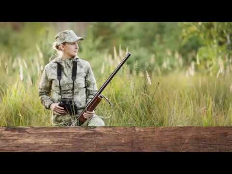 Wisconsin Department of Natural Resources – Turkey Hunting Recruitment 1