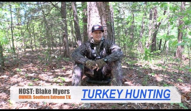 "Turkey Hunting: Tip #9 ""Most Effective Turkey Call"""