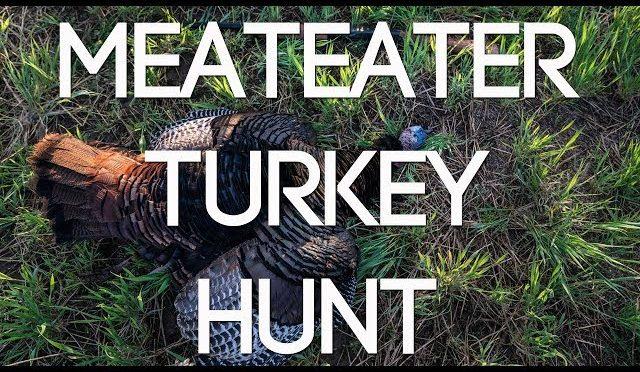 TURKEY HUNTING w/ MEATEATER TV - #WiredToHuntWeekly 47 ...