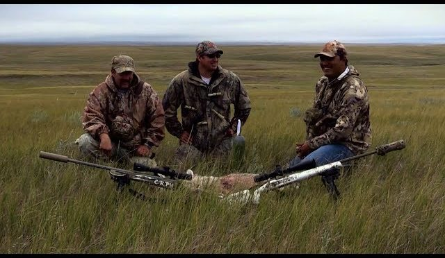"""Coyote Hunting, 3 Coyotes:  C.C. Season 1 E11 """"Season Finale"""""""