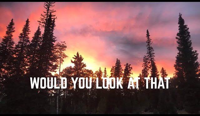 The Heartbeat Series Episode 13  Utah Archery Elk