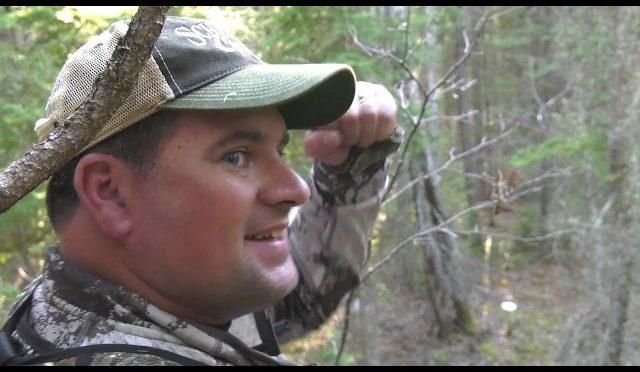 Manitoba Spring Black Bear Archery Hunt