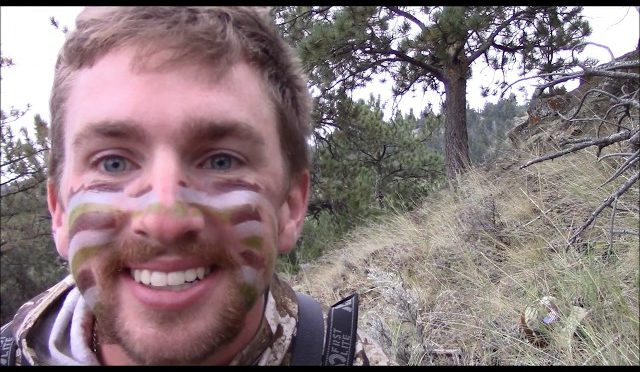 Montana archery elk hunt part 2