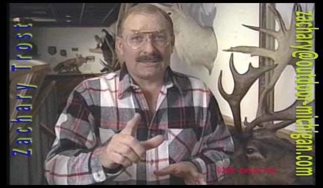 1992-07 Bowhunting Caribou Part 1