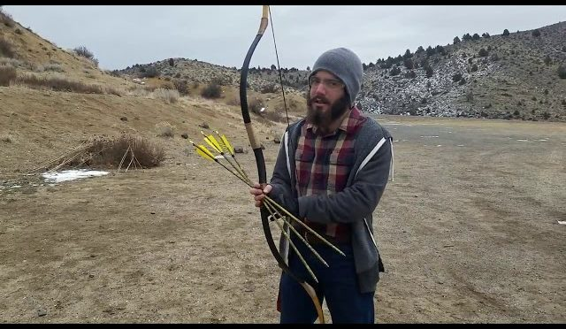 Best Longbow For Hunting - Deer Hunting For beginners 2018