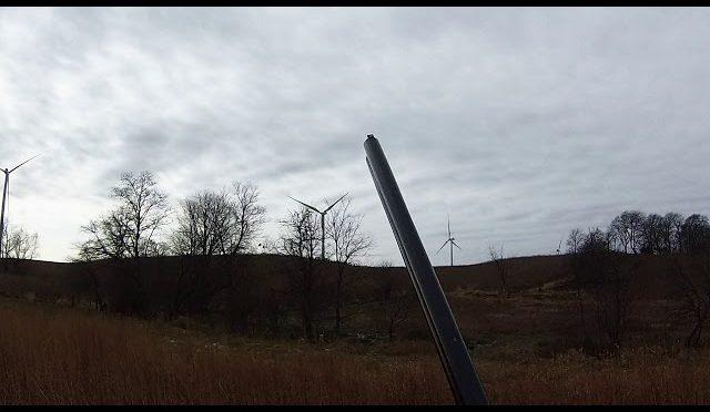 Southern Iowa Fall Pheasant Hunt